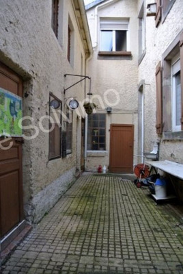 Sale - Building - 227 m2 - Sarrebourg - Photo