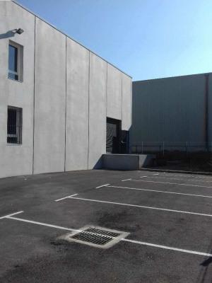 Location Local d'activités / Entrepôt Vitrolles