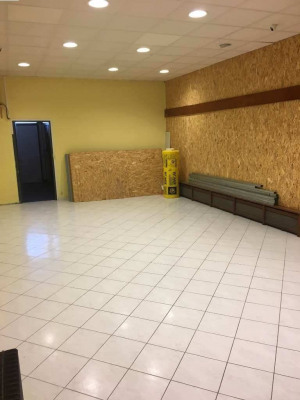 Vente Local commercial Cachan