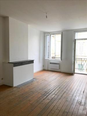 Location appartement Libourne