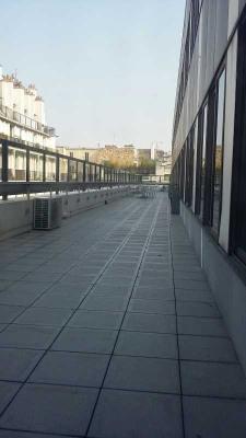 Aрендa - Офис - 1000 m2 - Paris 15ème - Photo