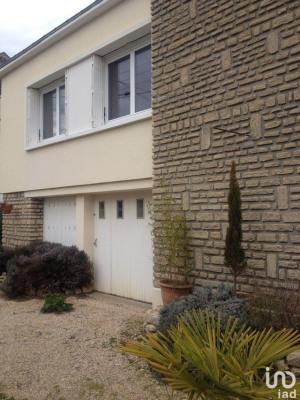 Вложения денег в недвижимости - Вилла 7 комнаты - 175 m2 - Niort - Photo