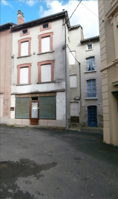 Vente maison / villa Craponne sur Arzon
