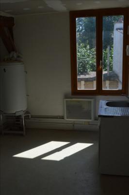 Vente appartement Meru (60110)