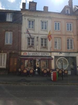 Bar centre ville Saint saens