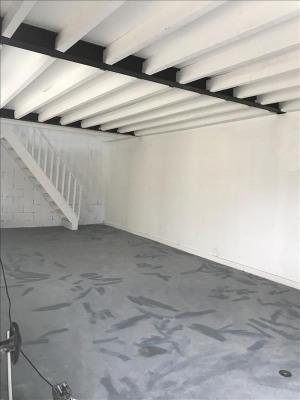 Revenda - Loft 2 assoalhadas - 99,2 m2 - Nanterre - Photo
