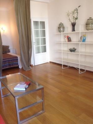 2 pièces meublé 34 M²