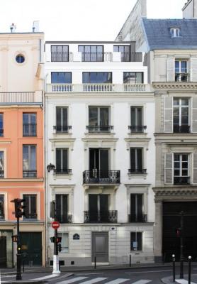 Paris IXe - La Bruyère