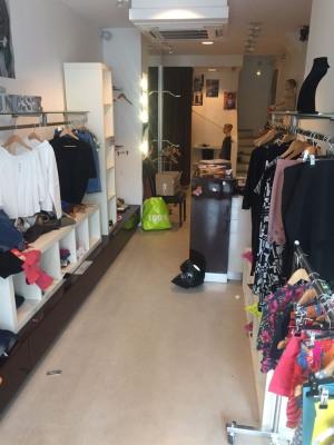 Location Boutique Bry-sur-Marne
