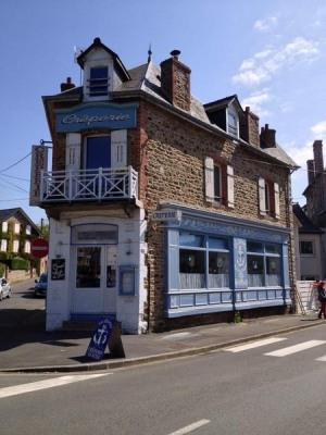 Fonds de commerce  Pléneuf-Val-André