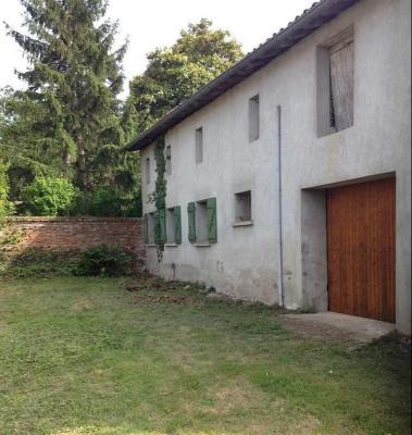 Maison evolutive – garage et jardin – 15 mn rocade toulouse Montgiscard Secteur