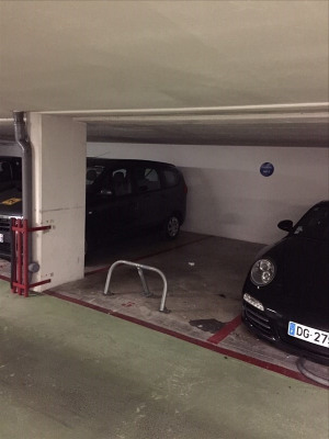 Vente parking Levallois Perret (92300)