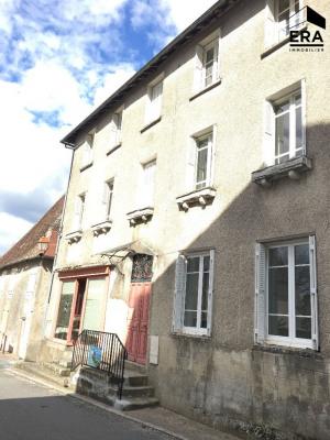Location appartement Saint Germain les Belles