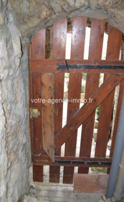Revenda - casa rústica 1 assoalhadas - 67 m2 - Aspremont - Photo