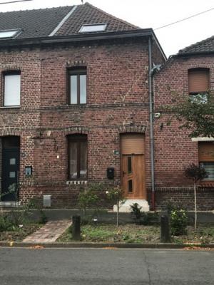 Maison type 1930 rénovée en semi plain pied