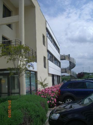 Location Bureau Chassieu 0