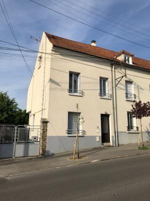 Rental apartment Lagny-sur-marne 590€ CC - Picture 1