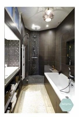 Location appartement Paris 17ème 3500€ CC - Photo 9