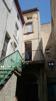 Maison Les Martres De Veyre 5 pièce(s) 145 m2