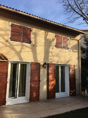 Maison L Isle D Abeau 4 pièce(s) 97.00 m2