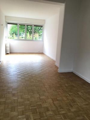 Appartement Montrouge 2 Pièces 51,12 m² - Porte d'Orléans