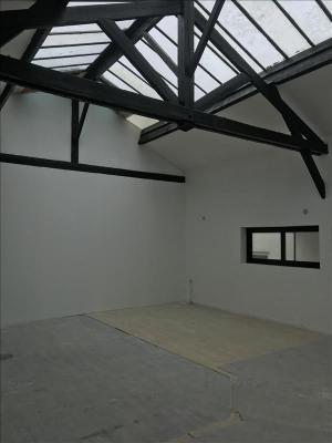 Revenda - Loft 1 assoalhadas - 47,4 m2 - Nanterre - Photo