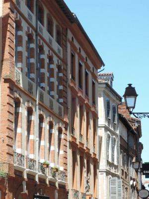 Toulouse Hyper centre