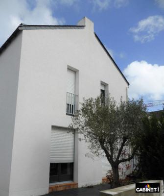 Location maison / villa Saint Herblain