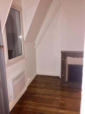 Studio de 15,55 m² + pièce à part de 6,39 m²