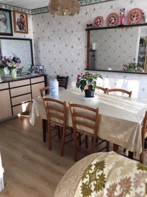Sale apartment Bondy 173000€ - Picture 6