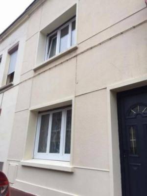 Produit d`investissement Maison / Villa 10 pièces Calais-(132 m2)-129 000 ?