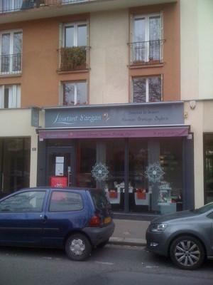 Fonds de commerce Bien-être-Beauté Paris 15ème 0