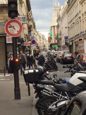 Fonds de commerce Café - Hôtel - Restaurant Paris 10ème 0