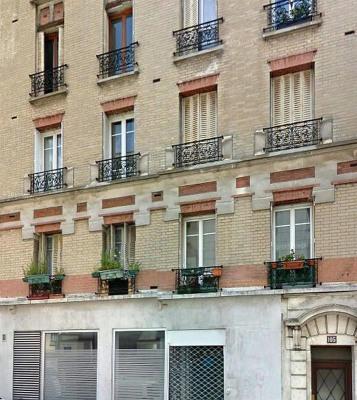 Vente Boutique Boulogne-Billancourt