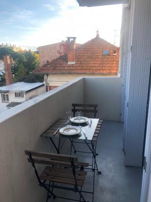 Vente - Appartement 2 pièces - 38,92 m2 - Toulouse - Photo