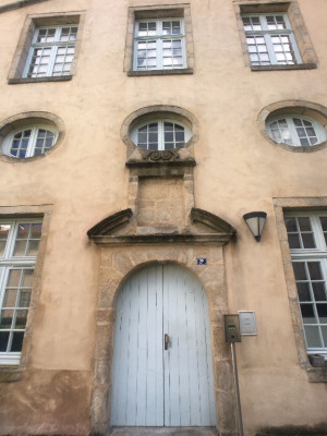 Limoges Mairie, T1 bis in perfect condition