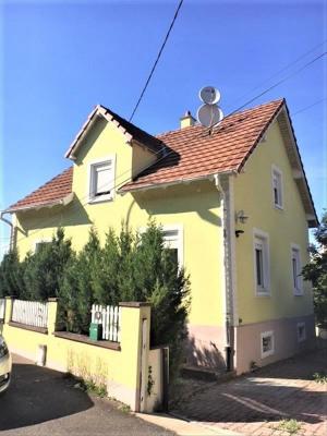 Maison 115 m²