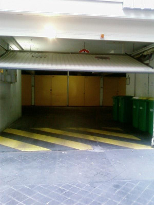 Location parking Paris 12ème (75012)