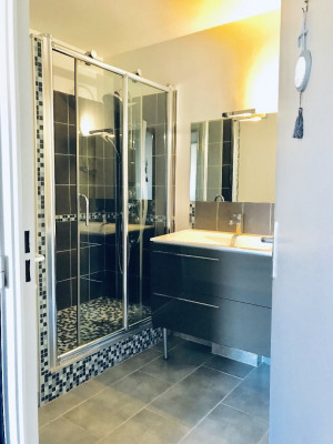 Vente - Appartement 3 pièces - 56 m2 - Sète - Photo