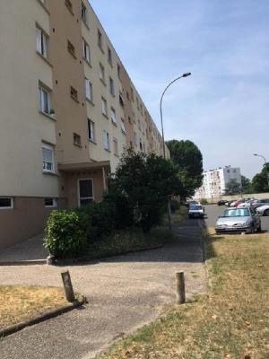 Appartement ancien, Villenave D Ornon