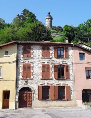 Maison Chatonnay 4 pièce(s) 108 m2