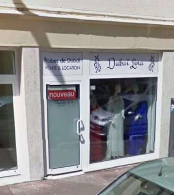 Location Boutique Malakoff