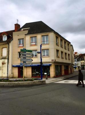 Vente Boutique Montluçon