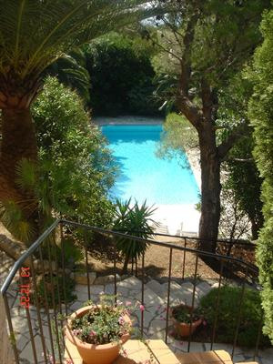 Vacation rental house / villa Les issambres 3 125€ - Picture 3