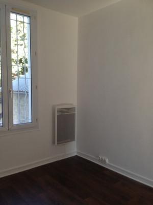 2 pièces de 25 m² à louer à Bagnolet