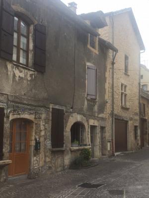 Maison de village F3