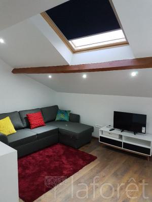 Location appartement Anzin