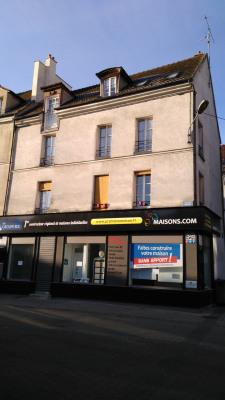 Location Boutique Meaux