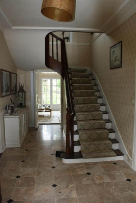 豪宅出售 - 大型别墅 10 间数 - 270 m2 - Asnières en Poitou - Photo