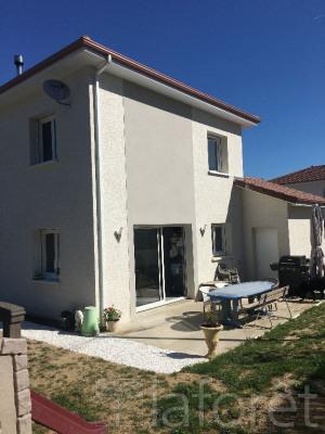 Maison Saint Savin 4 pièce(s) 90 m2